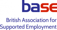 We're a member of the British Association for Supported Employment