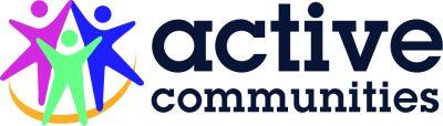 We're partners in the Active Communities programme